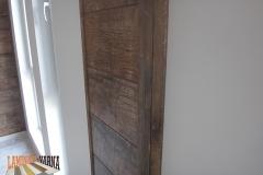 45,1 дървени лайсни