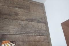 45,3 дървени лайсни