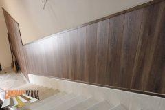 4-ламинат-на-стена-на-стълбище