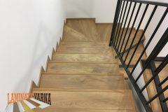 261-Монтаж-на-ламинат-върху-стълби