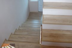8-стълбище-ламинат