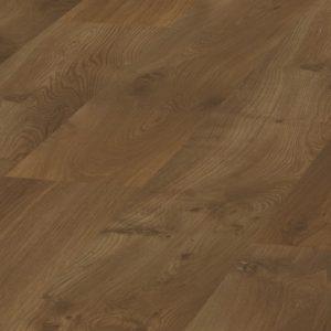 Монтаж на подови настилки - Ламинат Kronopol / дъб Patras